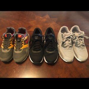 THREE PAIRS!! Nike Airmax